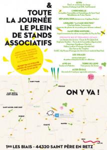 Programme de la fête de la biodiversité le samedi 10 juin 2017