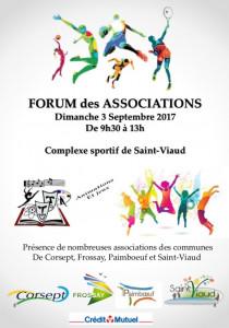 Affiche forum 2017